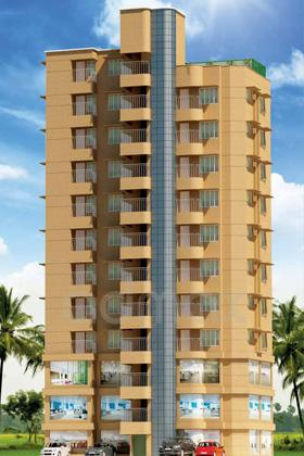 2 bhk flats m g road thrissur kerala new apartment for The space scape architects thrissur kerala